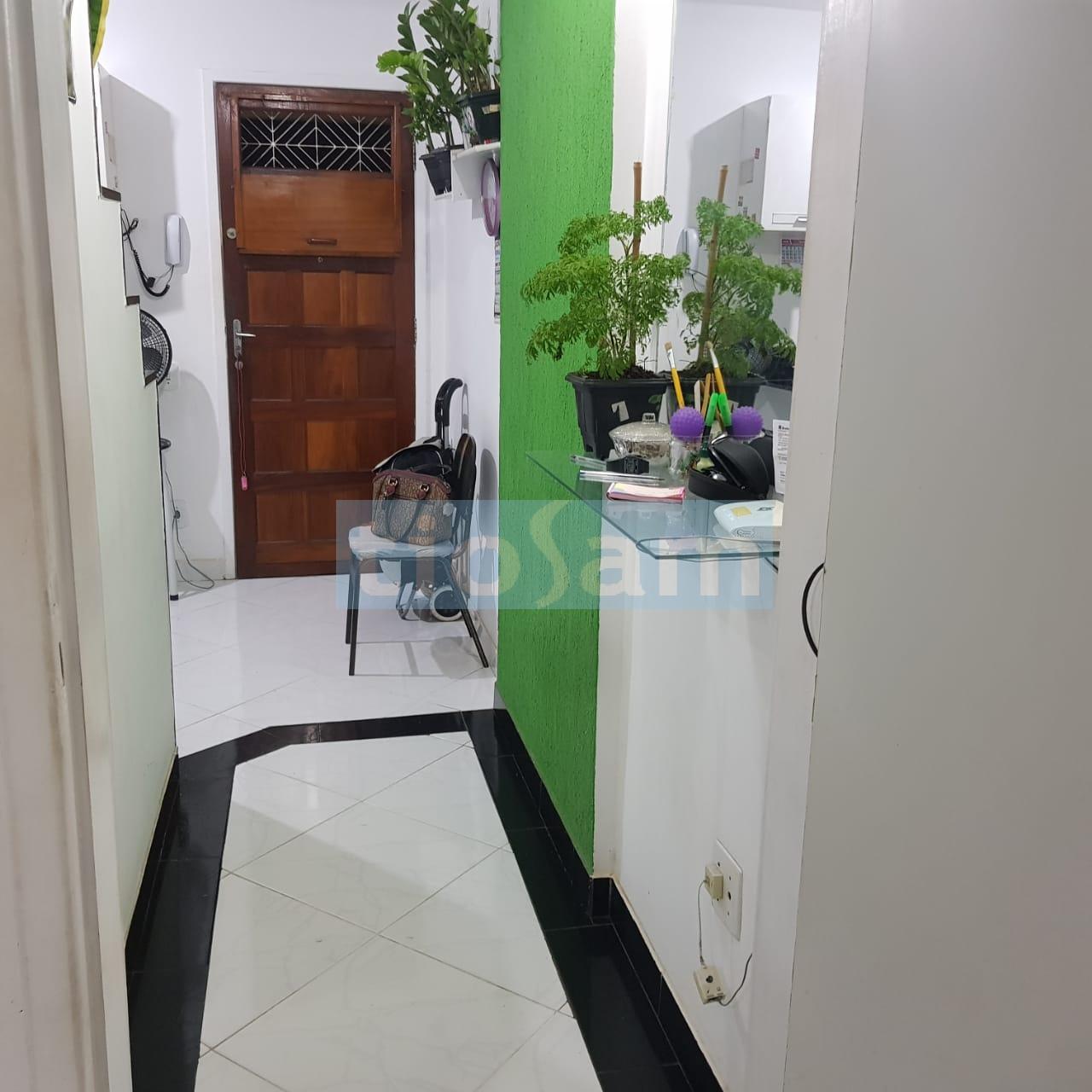 Apartamento 1 quarto centro Guarapari ES
