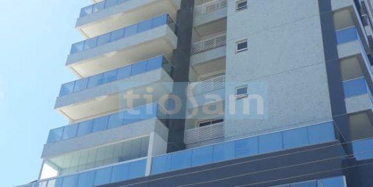 Apartamento 2 quartos edifício Paris Praia do Morro Guarapari ES