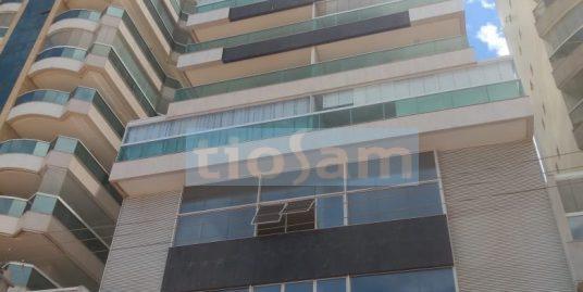Apartamento 3 quartos mobiliado Praia do Morro Guarapari ES