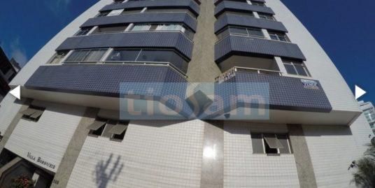 Apartamento três  quartos centro de Guarapari ES