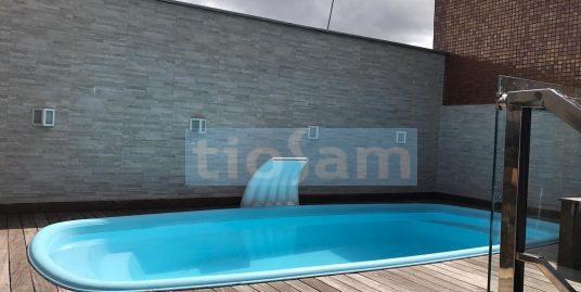 Cobertura 3 quartos residencial Gardenia bairro Iguaçu Ipatinga MG