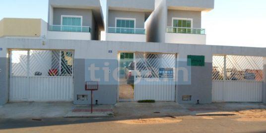 Casa  duas suites Santa Mônica Guarapari ES