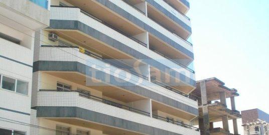 Apartamento 3 quartos quadra do mar Praia do Morro Guarapari ES
