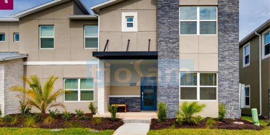 Casa 5 quartos condomínio Champions Gate Orlando Flórida USA