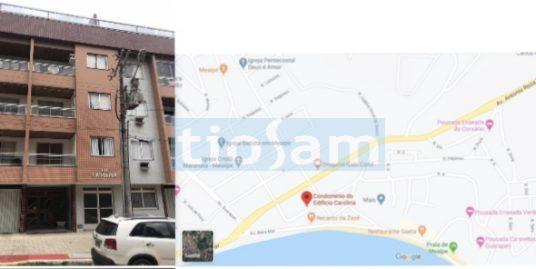 Apartamento 2 quartos em Meaípe Guarapari ES