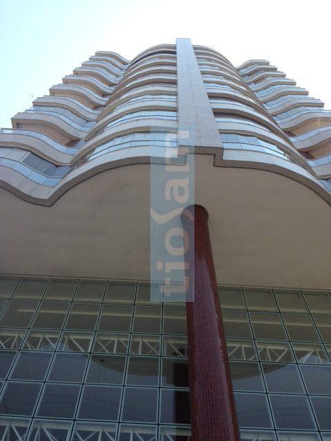 Cobertura 4 suítes edifício Macário Mai Neto Praia do Morro Guarapari ES