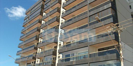 Apartamento 3 quartos com lazer Praia do Morro Guarapari ES