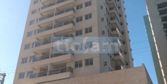 Cobertura duplex com 117,98m2 Praia de Itaparica Vila Velha ES
