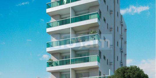Apartamento na planta 2 quartos Praia do Morro Guarapari ES