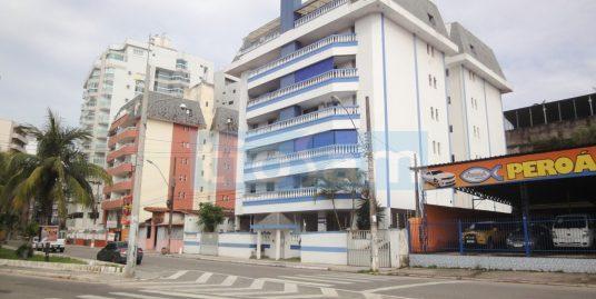 Apartamento 2 quartos + 1 reversível Centro de Guarapari ES