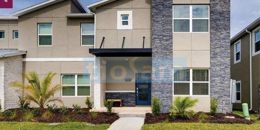 Townhome Royale em Orlando Flórida EUA