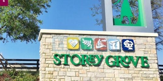 Casa 3 quartos no Condomínio Storey Grove Orlando FL USA