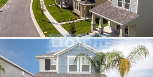 Condomínio Storey Grove Winter Garden Orlando EUA