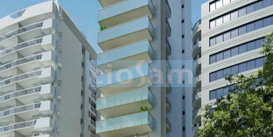 Edifício Residencial Mirador 4 suítes frente mar Praia do Morro Guarapari ES
