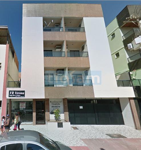 Apartamento 2 quartos 2a rua do mar Praia do Morro Guarapari ES