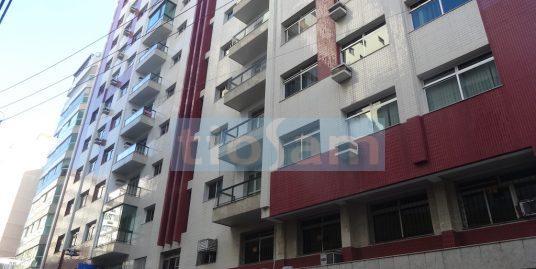 Apartamento 2 quartos semi mobiliado centro de Guarapari ES