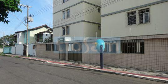 Apartamento 2 quartos aluguel anual Praia do Morro Guarapari ES