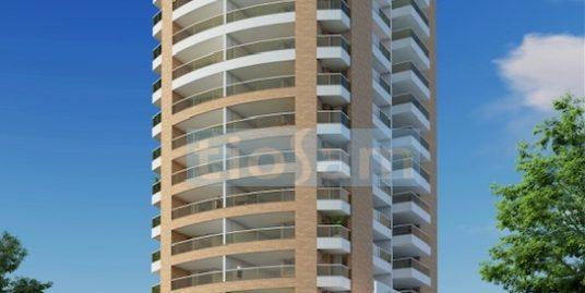 Edifício Splendia Residence 3 quartos lazer quadra do mar Praia do Morro Guarapari ES