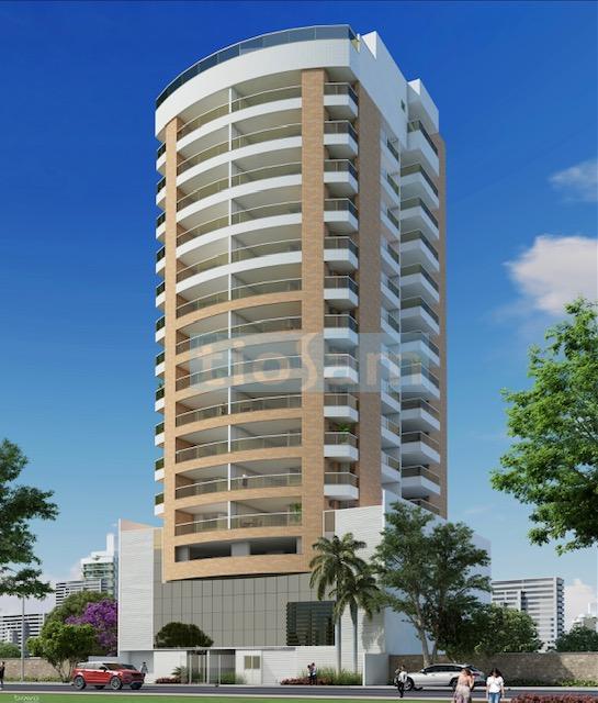 Lançamento Edifício Splendia Residence 3 quartos lazer quadra do mar Praia do Morro Guarapari ES