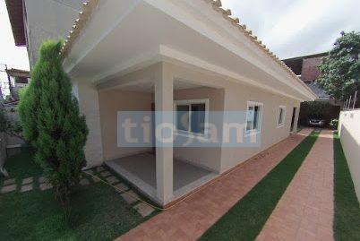 Casa 3 quartos com 157 M2 Muquiçaba Guarapari ES