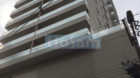 Apartamento 2 quartos 85m2 2 vagas de garagem Praia do Morro Guarapari ES