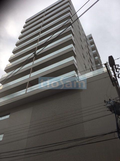 Edifício Nínive Almeida apartamento 2 quartos 85m2  Praia do Morro Guarapari ES
