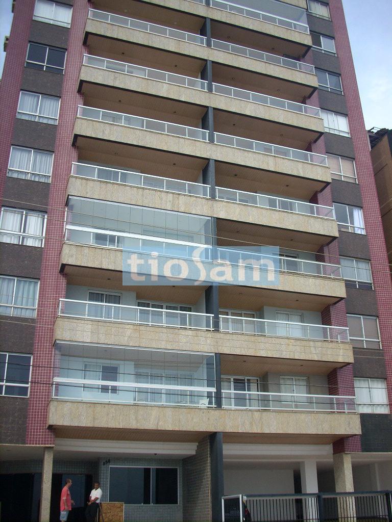 Apartamento 3 quartos frente para o mar Praia do Morro Guarapari ES