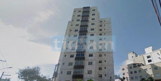 Apartamento 2 quartos + dce Praia do Morro Guarapari