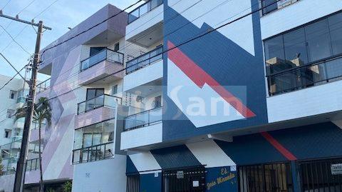 Apartamento dois quartos Praia de Peracanga Nova Guarapari ES