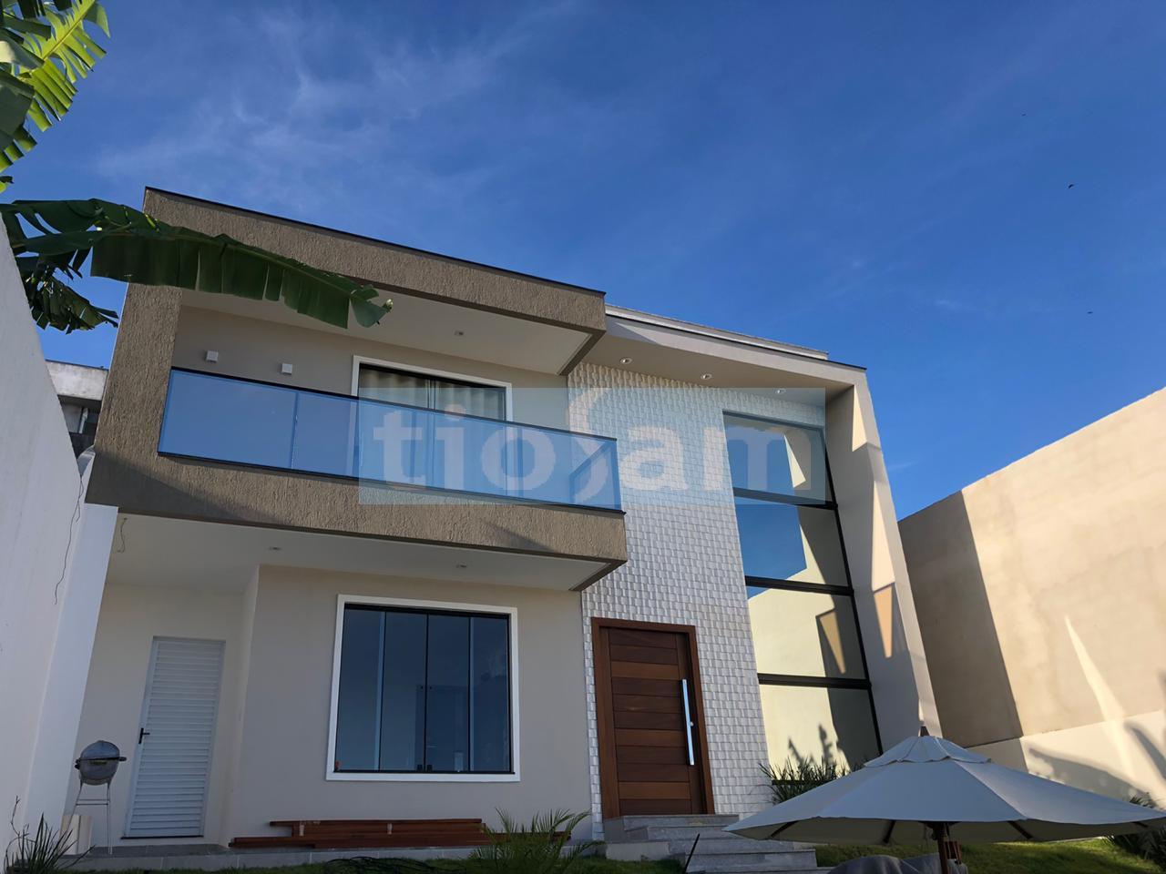 Casa Duplex 3 quartos Itapebussú Guarapari ES