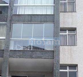 Apartamento 4 quartos centro de Guarapari ES