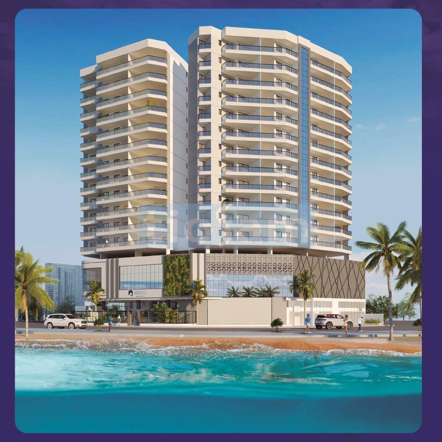 Lançamento Residence Brise frente para a Praia da Cerca Guarapari ES