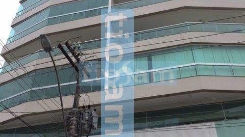 Edifício Lugano apartamento mobiliado 2 quartos Praia do Morro Guarapari ES