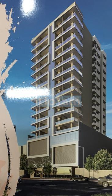 Lançamento Edifício Aquarella 3 quartos frente mar Praia do Morro Guarapari ES