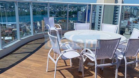 Apartamento 3 quartos centro de Guarapari ES