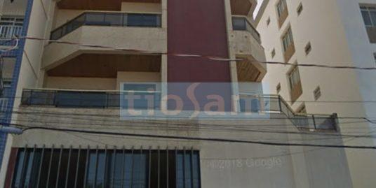 Edifício Beverlly Hills apartamento 2 quartos Praia do Morro Guarapari ES