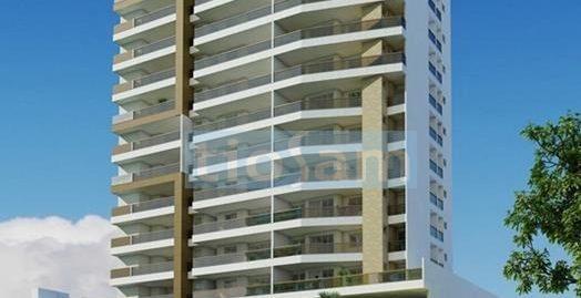 Residencial Vicenza apartamento 2 dormitórios centro de Guarapari ES