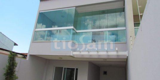 Casa 3 suítes bairro Itapebussú Guarapari ES