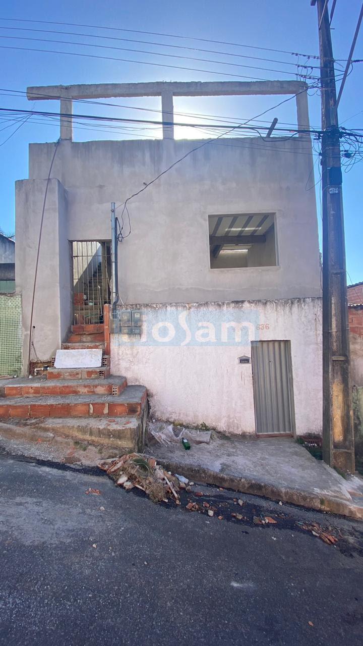 casa 3 quartos Itapebussu condomínio da Samarco Guarapari ES