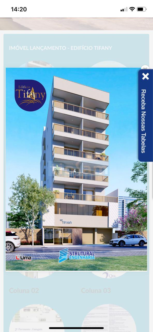 Lançamento apartamento dois dormitórios Praia do Morro Guarapari ES