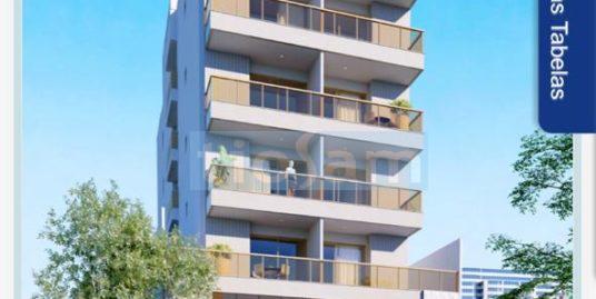 Edifício Tifany Apartamento na planta 2 quartos Praia do Morro Guarapari ES