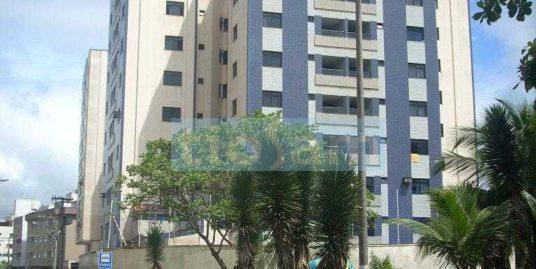 Apartamento 2 quartos prédio com lazer Praia do Morro Guarapari ES