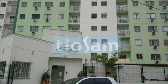 Apartamento 2 quartos Praia do Morro Guarapari ES