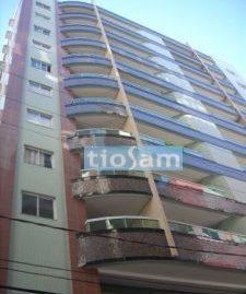 Apartamento 1 dormitório centro de Guarapari ES