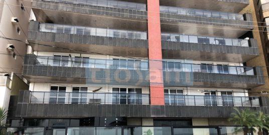Apartamento dois quartos Praia do Morro Guarapari ES