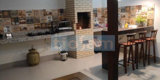 Casa  2 quartos com espaço gourmet Santa Mônica Guarapari ES