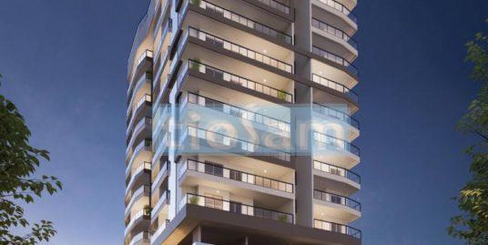 Apartamento 3 quartos Edifício Residencial Ilha de Capri Praia do Morro Guarapari ES