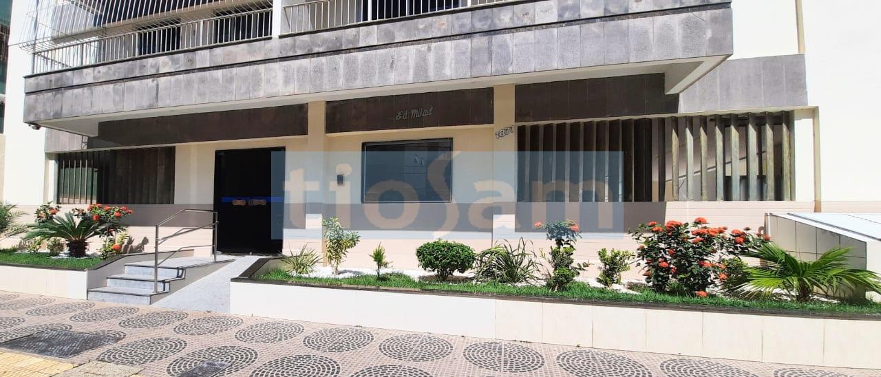 Apartamento dois quartos + dce Praia do Morro Guarapari ES