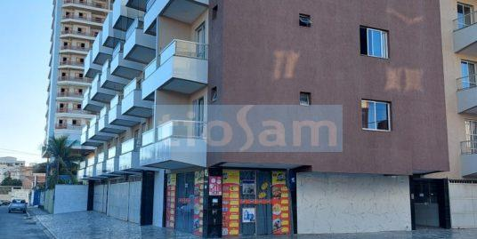 Apartamento 2 quartos + dce  Praia do Morro Guarapari ES