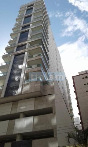 Edifício Solar das Margaridas apartamento 3 quartos centro de Guarapari ES